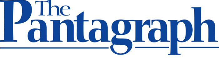 pantagraph logo