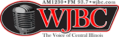 Slingshot CoWork on WJBC